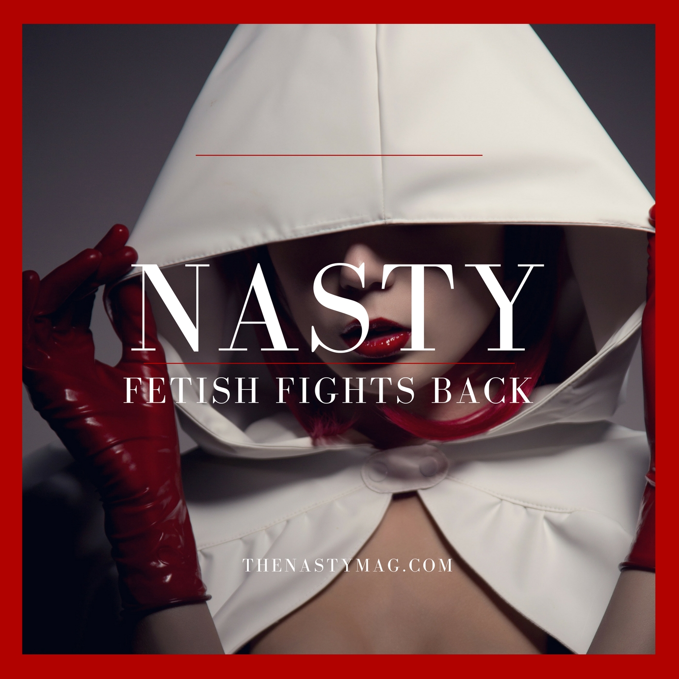NASTY:Fetish