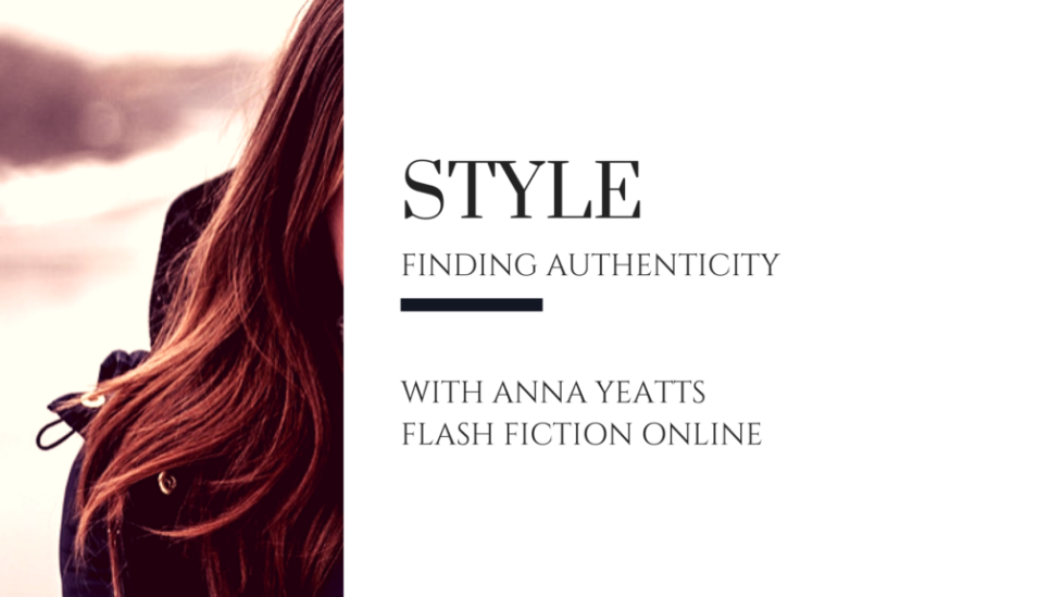 Finding your authentic style
